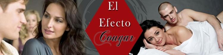 cougars, mujeres mayores, relaciones de hombres jovenes con mujeres mayores