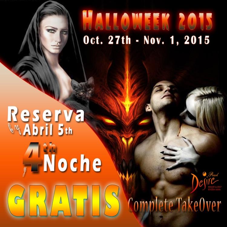halloween 2015, fiesta de brujas, parejas halloween, fiestas de halloween