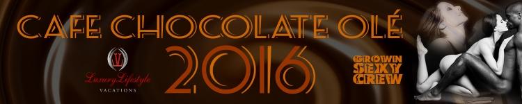 cafe chocolate 2016, pasion y chocolate, encuentros interraciales