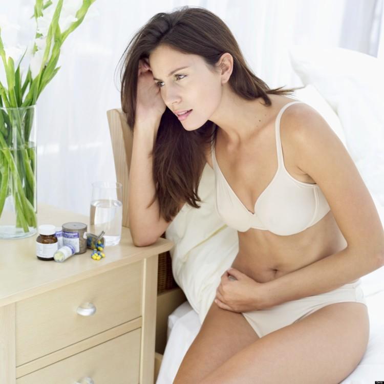 periodo menstrual, blogs de parejas