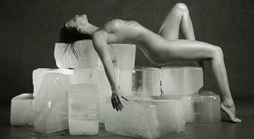 mujer-hielo