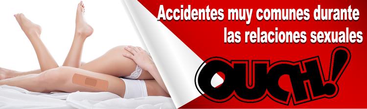 accidentes cuando tienes sexo, accidentes sexuales, llv, blogs de parejas, parejas liberales, parejas swingers