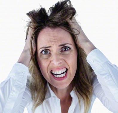 falta de sexo provoca estress