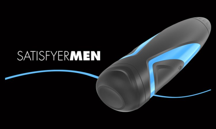 satisfyer Men, sexy gift for christmas