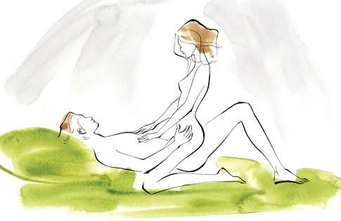posiciones para un rapidito, posiciones sexuales, sexo y parejas, llvclub, llv